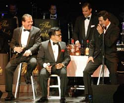 Tribute to Rat Pack
